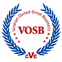 VOSB Logo - Business Services